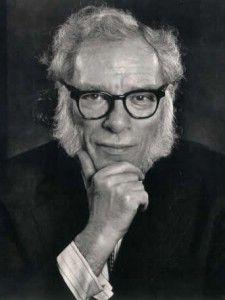 Isaac Asimov: Bilim Kurgu dünyasının insanlığa armağan ettiği yazar