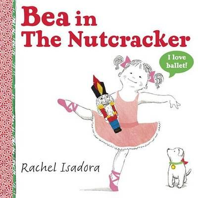 Starring an adorable toddler ballet class, this endearing companion to former dancer Rachel Isadora s Bea at Ballet pares down the classic ballet to its most basic, child-friendly elements, making it perfect for preschool audiences. Bea and her friends are excited to put on their costumes and dance onstage in The Nutcracker!