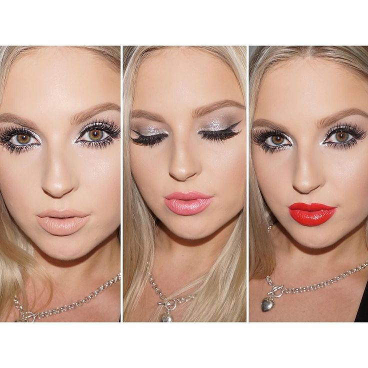 Kiss Out Of Makeup: 14 Best Eye Candy Eye Shadow Images On Pinterest