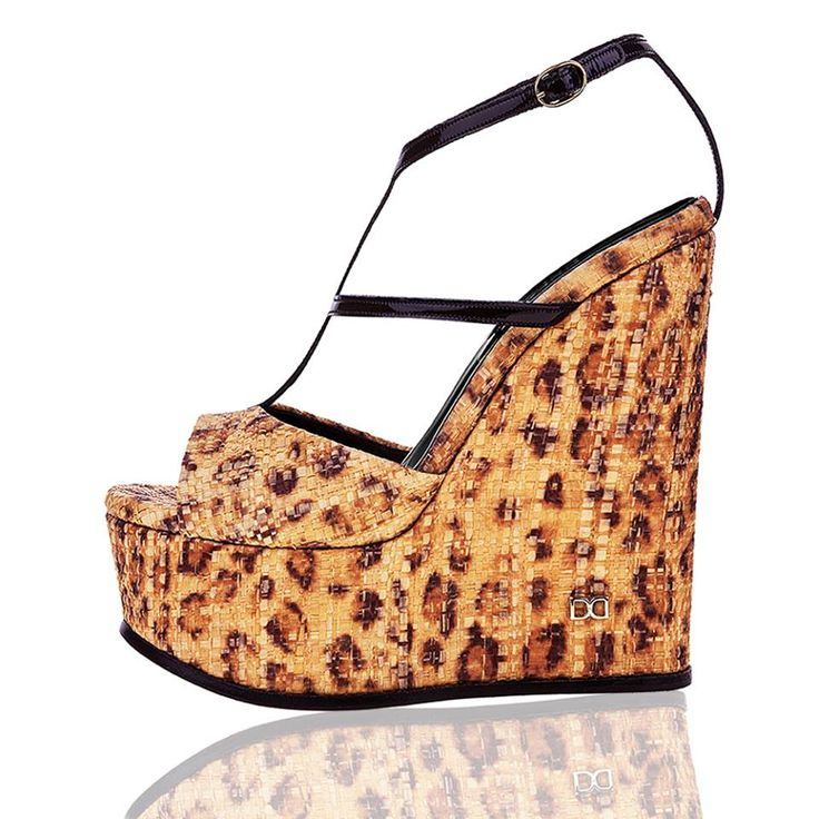DUKAS 2015 SS Shoes