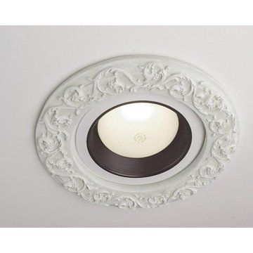 Best 25 recessed light covers ideas on pinterest kitchen can light medallions mozeypictures Images