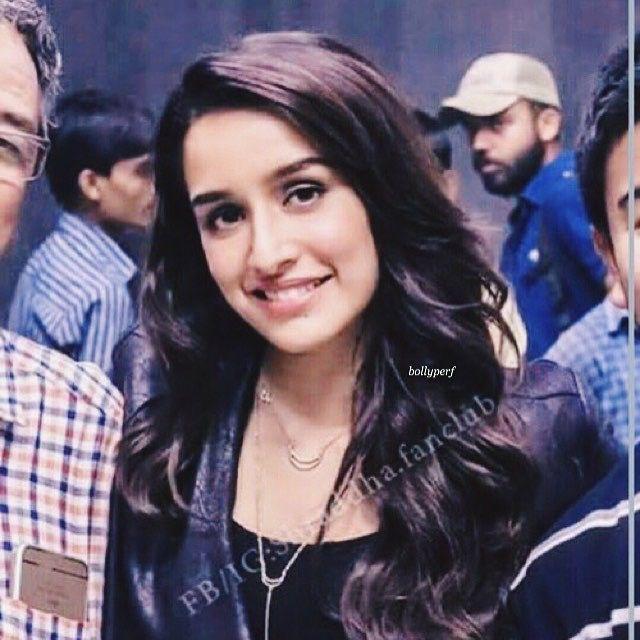 Shraddha Kapoor                                                                                                                                                                                 More