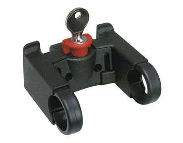 KLICKfix handlebar adapter - lockable