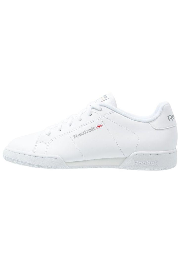 Witte gympen van Reebok