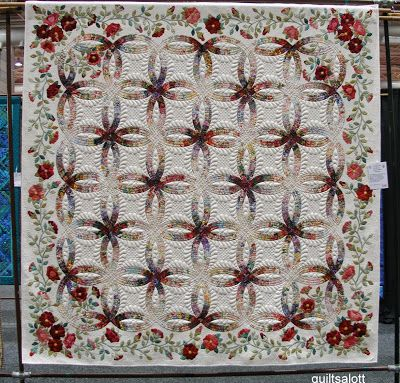 49 best images about Quilts! on Pinterest | Quilting ideas ... : machine quilting blogs - Adamdwight.com