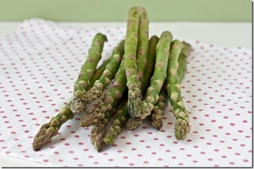 Asparagus and Butter on Pinterest