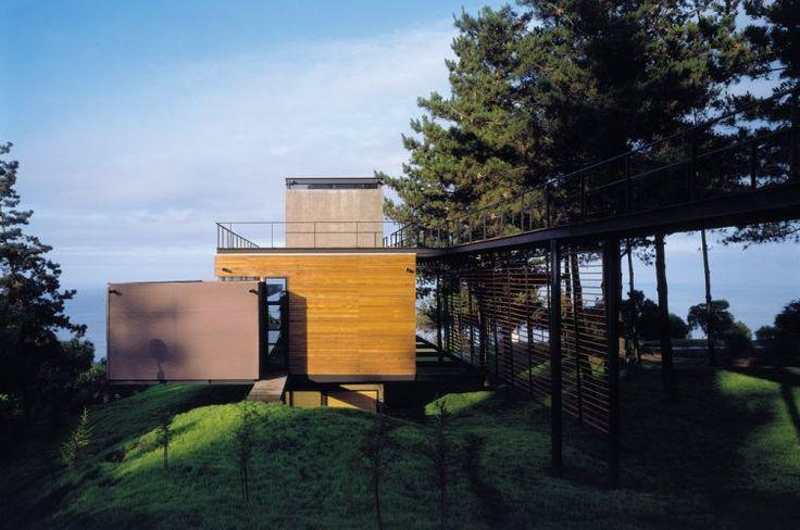 Conheça oito casas do arquiteto chileno Mathias Klotz - Casa e Decoração - UOL Mulher