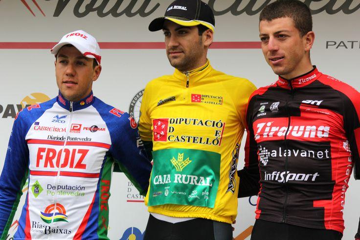 Volta a Castelló: Solé gana la Volta a Castelló y Amézqueta el Trofeu Penyagolosa