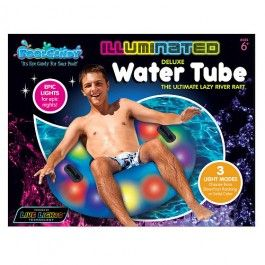 Pool+Candy+Illuminated+Water+Tube