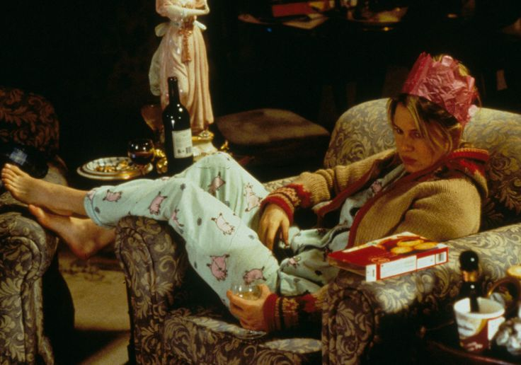 Bridget Jones is BACK and we can't contain ourselves  - Cosmopolitan.co.uk