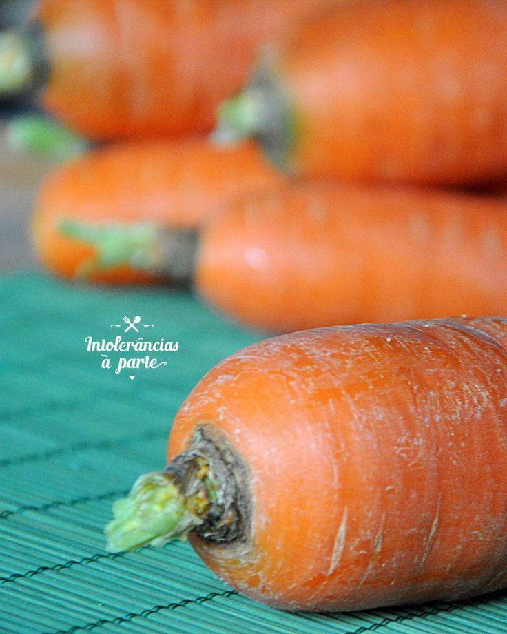 Um dos vegetais mais consumido e apreciado no mundo, a cenoura! Cresce de forma relativamente fácil e é muito versátil na sua utilização. Conheça os principais benefícios desta raiz.