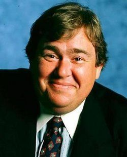 No one can make you react to anything like John Candy! Great actor, amazing comic. We miss you John!