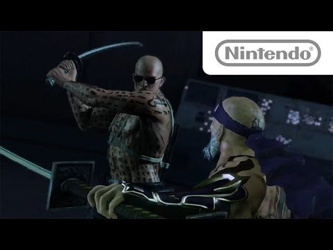 New Devil's Third trailer showcases explosive gameplay [VIDEO] | Wii U