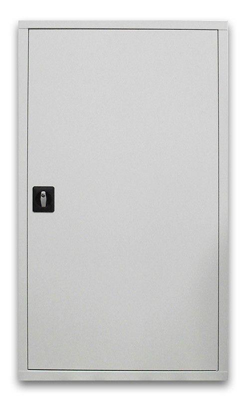 Irattároló szekrény ISZ-2 erősített - Strauss Metal fémszekrény, lemezszekrény - Strauss Metal Páncélszekrény Biztonságtechnika