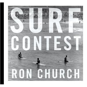 surf contest, by ron church