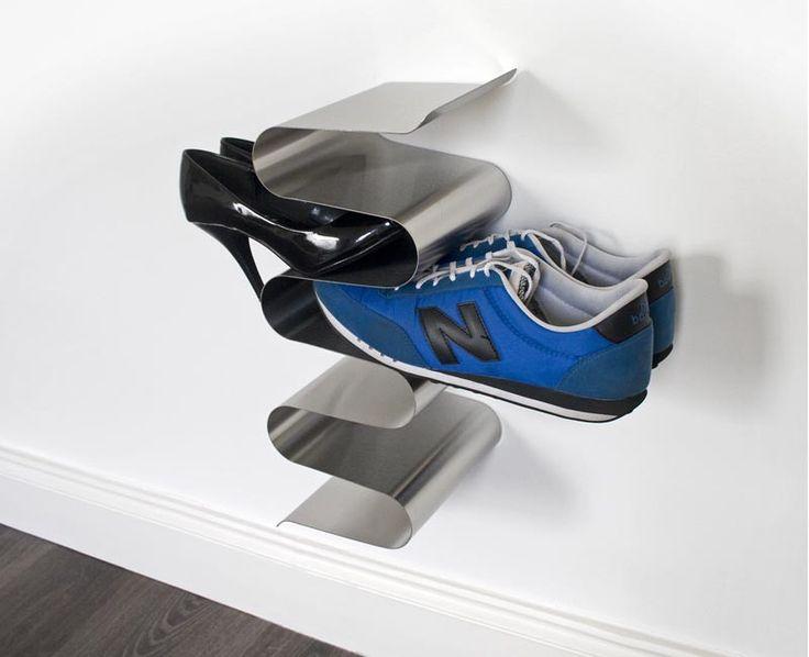 Półka ścienna na buty J-me Nest