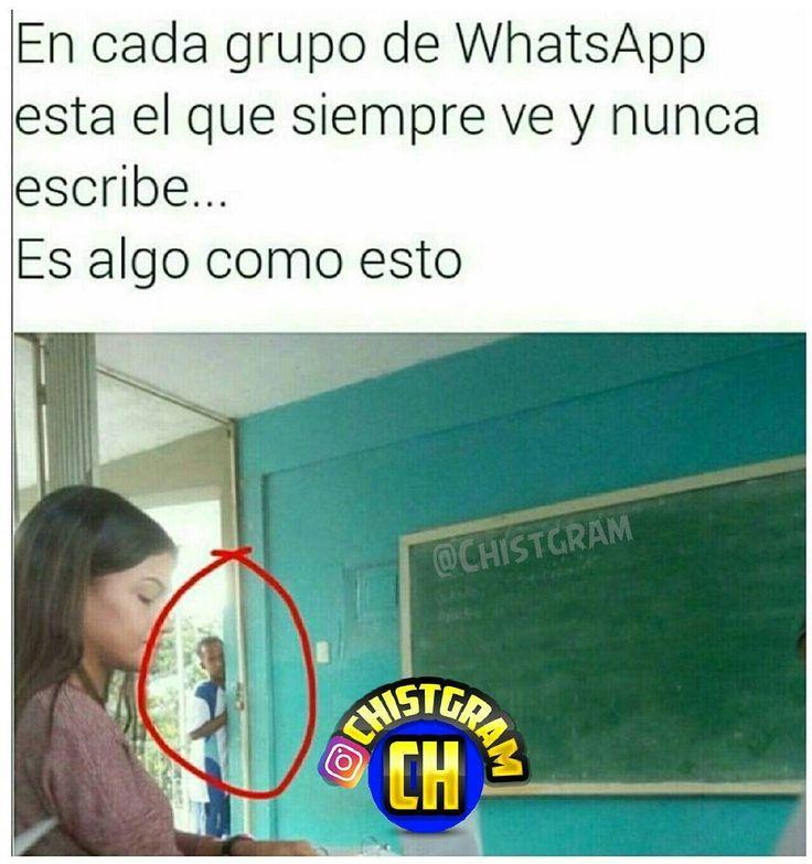 SÍGUENOS @CHISTGRAM ACTIVA LAS NOTIFICACIONES!!      #moriderisa #cama #colombia #libro #chistgram #humorlatino #humor #chistetipico #sonrisa #pizza #fun #humorcolombiano #gracioso #latino #jajaja #jaja #risa #tagsforlikesapp #me #smile #follow #chat #tbt #humortv #meme #chiste #whatsapp #yo #estudiante #universidad