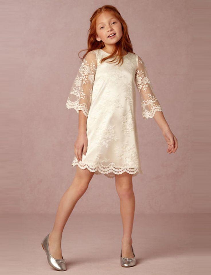 57 best DENTELLE images on Pinterest | Vestidos de novia ...