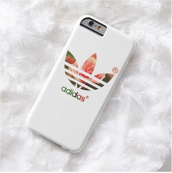 ADIDAS Case Iphone 7 7 PLUS 5 4 4 s 5C Iphone 6 Plus