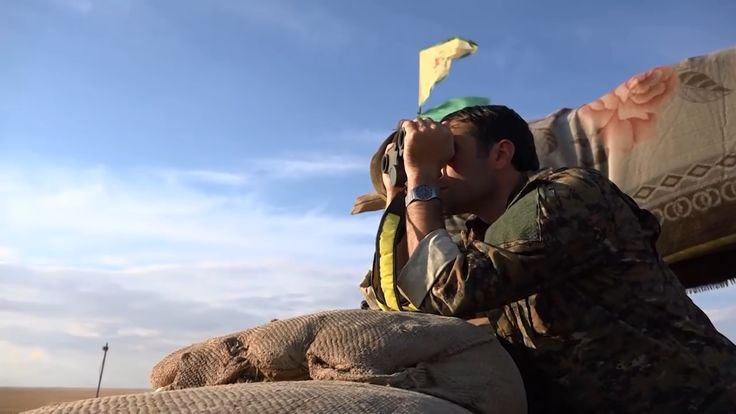 #Media #Oligarchs #Banks vs #union #occupy #BLM #SDF #DemExit #Humanity   A brief history of the YPG   https://www.ypgrojava.org/A-brief-history-of-the-YPG   The People's Defense Units YPG was organized underground in 2011 to defend the people of #Rojava against attacks from the Syrian Bashar al-Assad regime and other reactionary forces as the war in #Syria started.   Today, it is a force of tens of thousands at the forefront of the revolution in Syria and the region...