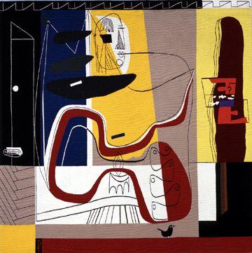 El poema del ángulo recto, de Le Corbusier | Matemolivares