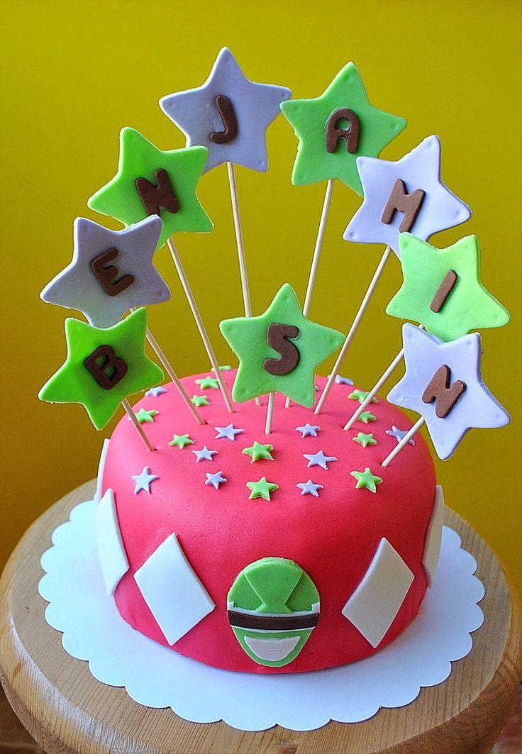 les 25 meilleures idées de la catégorie gâteau power ranger sur