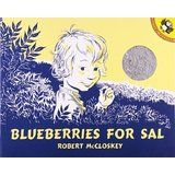 Blueberries for Sal On Black Friday Cyber Monday Deals Week