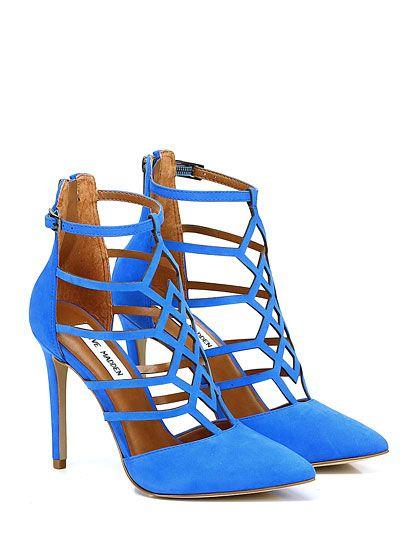 La sensualità delle calzature Steve Madden - Scarpe Magazine