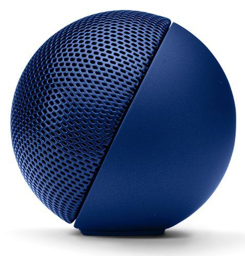 Beats by Dr. Dre Pill 2.0 Altavoz Inalámbrico Bluetooth - Azul » Equipo Para Crossfit