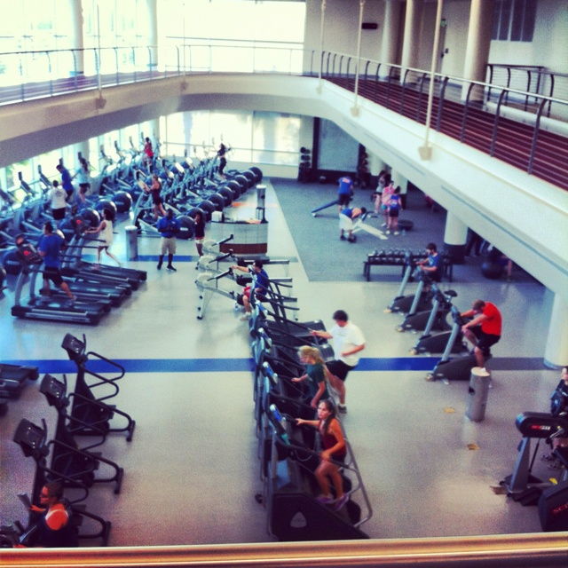 One Of My Favorite Gyms And My Second Home For The Next 6 Weeks The Uf Gym Southwest Rec Gym Sport Event Sports