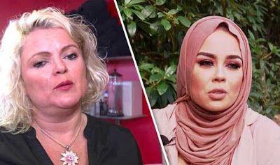 Menolak Melayani Muslimah Berjilbab Penata Rambut Norwegia Ini Disidang