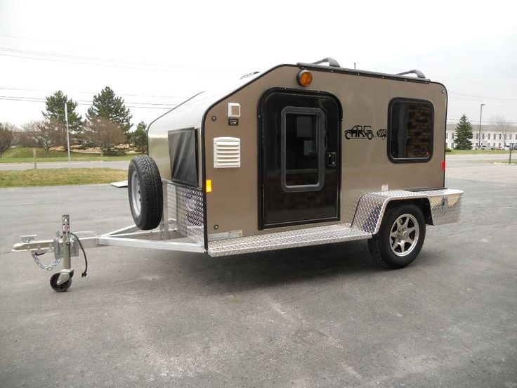 Best 25+ Small campers for sale ideas on Pinterest | Small ...