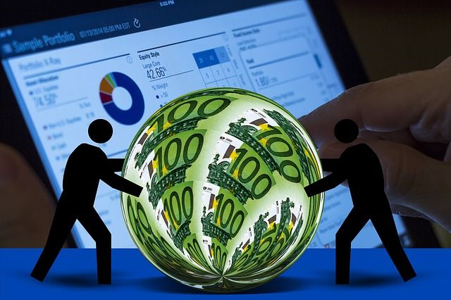 Crazy Days in Forex Trading - http://www.felixfuturi.com/crazy-days-in-forex-trading/