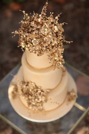 51 Reasons To Shower Your Wedding In Gold - BuzzFeed