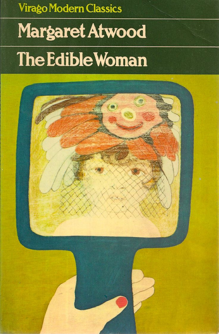 analysis of the novel the edible woman by margaret atwood Study guide for the edible woman the edible woman study guide contains a biography of margaret atwood, literature essays, quiz questions, major themes, characters, and a full summary and analysis.