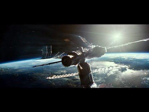 ▶ Gravidade (Gravity) - Trailer Legendado [HD 1080p] com Sandra Bullock e George Clooney - YouTube Itaú Pompéia - 7/01