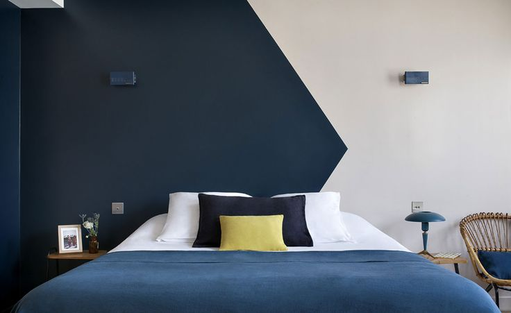 Located on a narrow cobblestone street, a short stroll from the city's Latin Quarter, Paris' hip Hotel Henriette Rive Gauche is a cross between a Berlin loft and a Copenhagen concept store. Designed by fashion journalist Vanessa Scoffier, contempo...