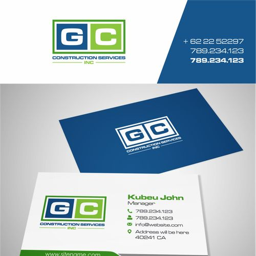 GC Construction Services, Inc. - Growing Construction Company with a goal to take care of its employees and customers