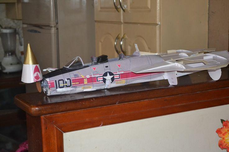 F14 - Montagem - 17