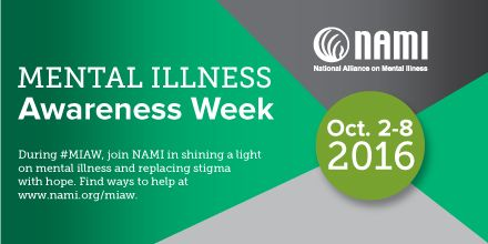NAMI: National Alliance on Mental Illness | Get Involved
