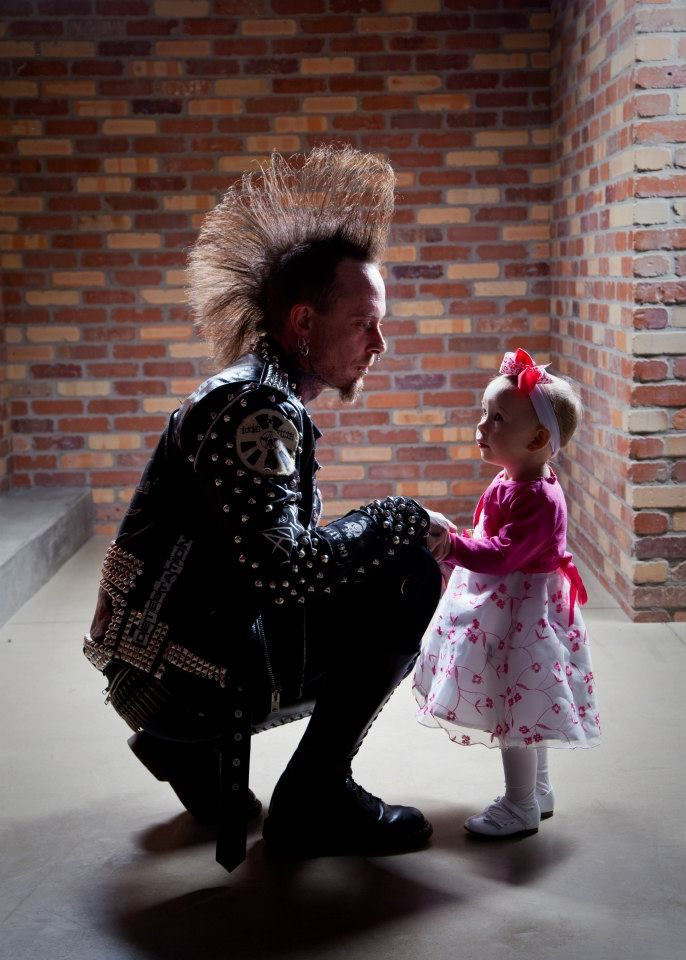 Scribbles: Babes and Punks - From my daughter's Blog and her friends photography- David Marcum