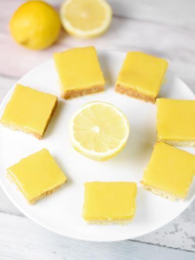 citron, oeuf, huile, beurre demi-sel, farine, beurre, jus de citron, sucre de canne, sucre