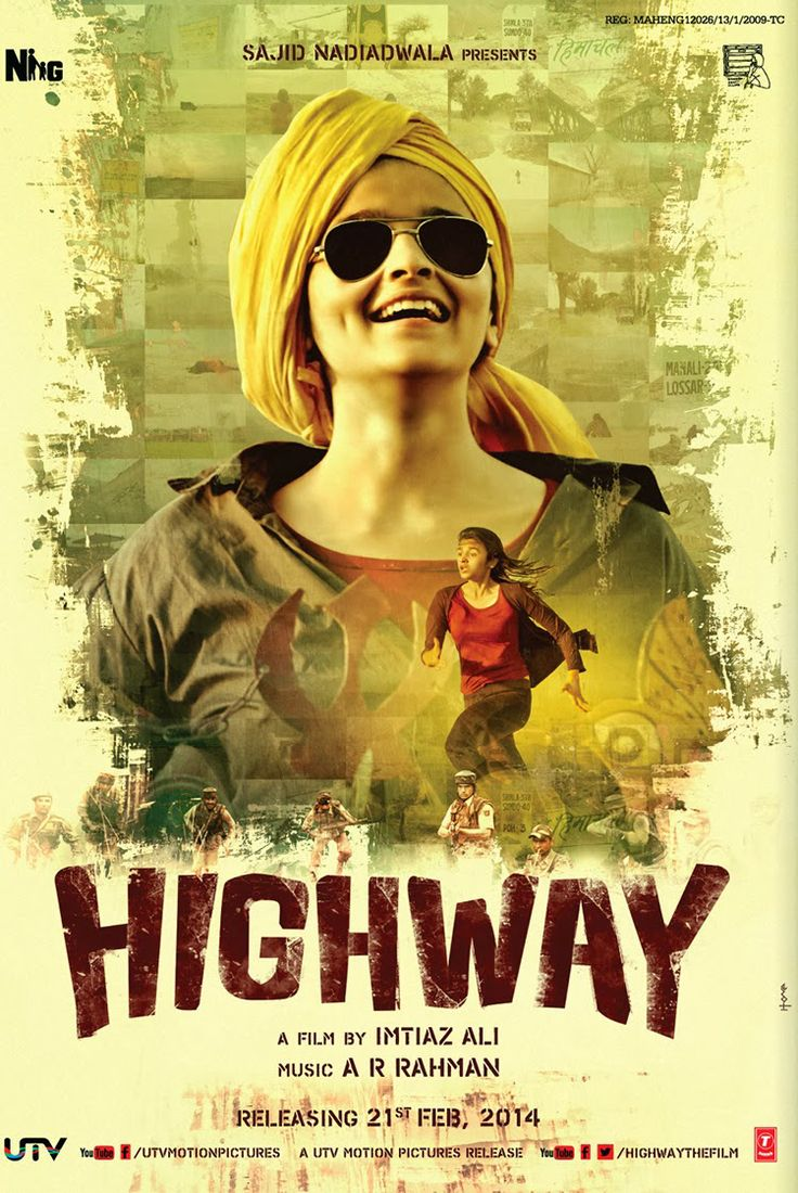 Highway (2014) Hindi Full Movie Online