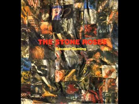 "THE STONE ROSES ─ ""Love Spreads"" ─ Second Coming (1994)"