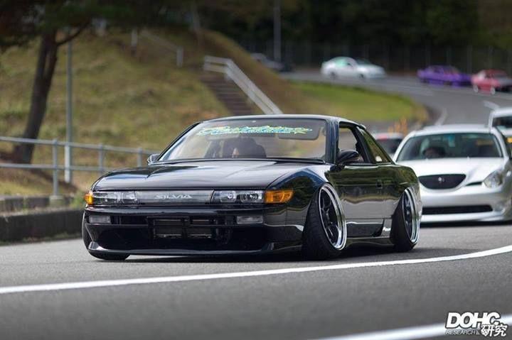 Badass S13 Silvia