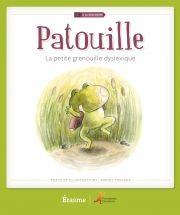 http://www.editionserasme.be/alarescousse Avec Patouille, la petite grenouille dyslexique, Sophie nous livre ici quelque chose de beaucoup plus personnel. Souffrant elle-même de dyslexie, soutenue par ses parents, elle a réussi, comme la petite grenouille du livre, à surmonter les obstacles grâce à son enthou- siasme, sa volonté de réussir et sa ténacité...