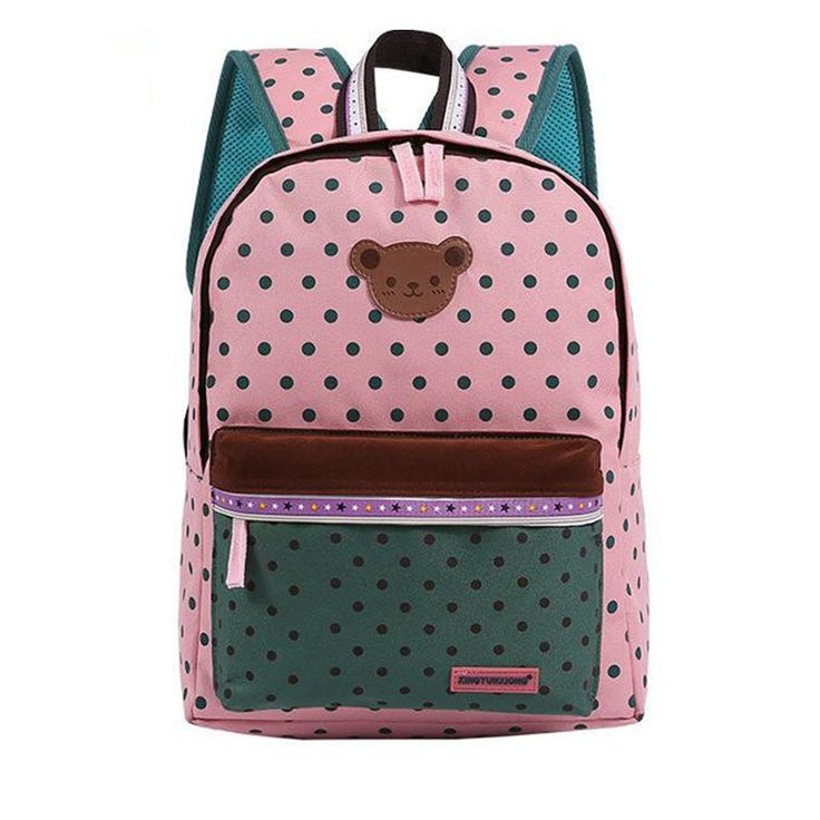 Cute Bear Children School Bags //Price: $23.38 & FREE Shipping // #glamour #girl  #bagsdesigns