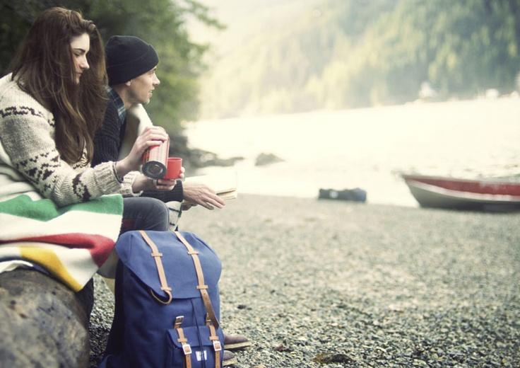 picnic: Canoeing Trips, Adventure Time, Herschel Supply, Looks Books, Engagement Shoots, Roads Trips, Herschel Supplies, Camps Fun, Summer Camps