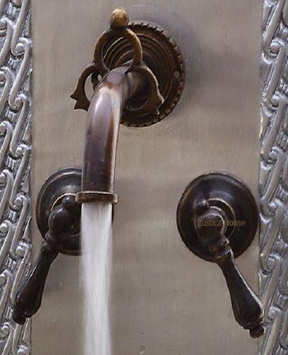 24 Best Images About Kitchen Bronze Faucets On Pinterest