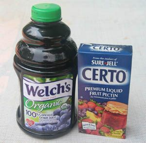 Really???   I guess it couldn't hurt to try - Certo in Grape Juice Eased Hip Pain Home Remedy - The People's Pharmacy®
